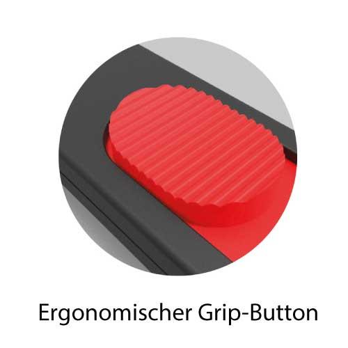 Filerex USB zum Abheften im Ordner mit ergonomischen Schieber